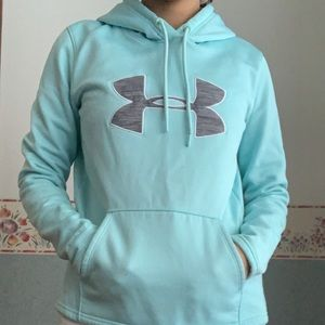 Women's Under Armour Hoodie/Sweatshirt